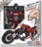 Used Bandai WFC05 Kamen Rider W Accel From Japan