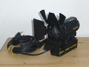 Dedolight DLHM4-300E Vorschaltgerät, Dimmer