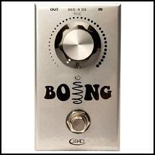 J.Rockett Audio Designs Spring Boing Reverb Guitar Effect Pedal J.RAD