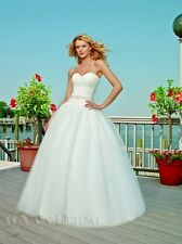 Bridal Gown or Cotillion Gown Size 2