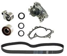 Toyota Solara 03-08 V6 3.3L Premium Quality Timing Belt Kit with OEM Water Pump