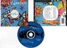 """FOOL'S GARDEN """"Dish Of The Day"""" (CD) 1995"""
