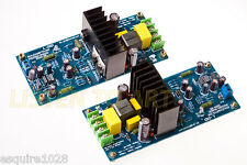 Assembled IRS2092 IRFB4020PBF 250W 8ohm L25D Stero Power Amplifier board