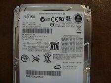 """Fujitsu MHV2100BH (CA06672-B265000T) 00000028 100gb 2.5"""" Sata Hard Drive"""