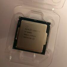 Intel core i5-6600k Unlocked Quad Core Socket 1151 6th Gen Cpu