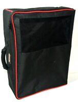 Trunk It Golf Gear Case Car Organizer Under Bed Storage Gym Bag Locker Type