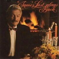 James Last Spielt Bach (1987) [CD]