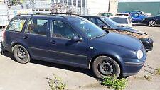 VW Golf IV Bora Passat usw. - intakter  Airbag Fahrer Lenkradairbag Fahrerairbag