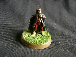 Hobbit Metal Mordor Middle-Earth Hobbit Lord Of The Rings