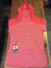 NWT / $99 ~ The North Face Dynamix Performance Hoodie / Wmns Lg