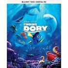 Finding Dory [Blu-ray] +DVD