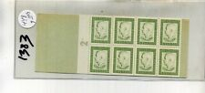 Sweden Scott 448 Pane Of 20 Stamps Mnh