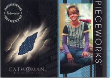 2004 INKWORKS CATWOMAN HALLE BERRY WORN JEANS PW-3