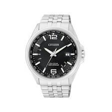 Citizen Eco-Drive Watch CB0010-88E Radio Control Sapphire G. 43mm 10ATM RRP$775
