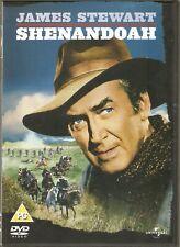 Shenandoah :  James Stewart