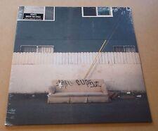 GIANTS Break The Cycle 2016 UK vinyl LP + MP3 SEALED