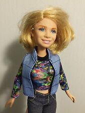 """Vintage Collectible Mary Kate Olsen Doll from Full House 1999 10"""""""