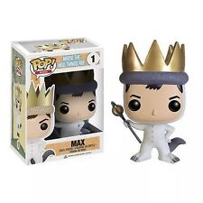 Funko POP Vinyl Figure Books - Where The Wild Things Are - MAX