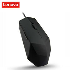 LENOVO M300 Wired Mouse Office Game Mice USB Notebook Desktop Mouse