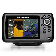 Humminbird Helix 5 Chirp DI GPS G2 Inc Navionics+ Fishfinder Plotter