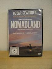 DVD Nomadland mit Francis McDormand, 2021, Chloé Zhao, Jessica Buder