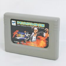 Sega Saturn RAM Cartridge KING OF FIGHTERS 95 KOF ss