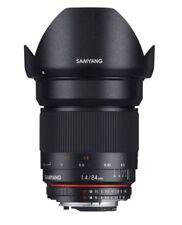 Objectifs pour appareil photo et caméscope Canon 24 mm