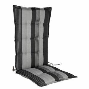 Polster Auflage Hochlehner - MILANO - Gartenstuhlauflage Stuhl Sitzkissen