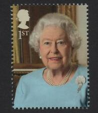 QUEEN ELIZABETH II/GB 2016 UM MINT STAMP