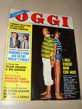 OGGI=1976/51=YOSHINAO NANBU SEDONE=FEDERICO FELLINI FILM=GEORGES DESCRIERES=