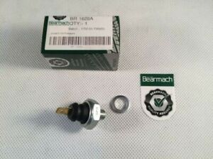 OEM Land Rover Series 2 3 2¼ Petrol & Diesel Oil Pressure Switch OEM BR1628A