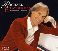 Richard Clayderman - Ultimate Collection [New CD] Boxed Set