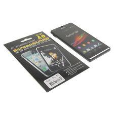 Lámina protectora para Sony Xperia SP Protector de pantalla móvil Lámina