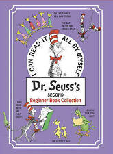 Dr. Seuss's Second Beginner Book Collection by Dr Seuss (Hardback)