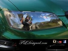 Holden Ve Series 2 ss,ssv,sv6 Clear headlight cover protectors