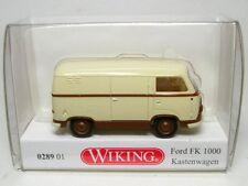 Ford FK 1000 Box (Beige)