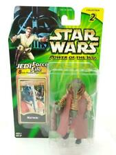 2000 Star Wars Power of the Jedi  Ketwol Action Figure Collection 2 NEW