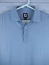 FootJoy Men's XL SS Polo Shirt