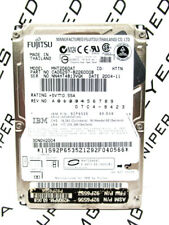 Fujitsu 60GB MHT2060AT CA06297-B226000B IDE 92P6535 Hard Drive - WIPED & TESTED