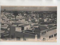 Marokko - Rabat - Panorama De La Ville (J849)