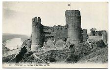 CPA-Carte postale- FRANCE -VIENNE - Le Fort de la Bâtie (CPV 332)