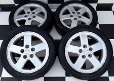 Mazda Premacy CP39 Alufelgen 6x16 Zoll 5x114,3 ET50 195 50 88V Nexen Mazda 3 323
