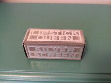 Lipstick Queen Silver Screen Lipstick Shade Stella New In Box