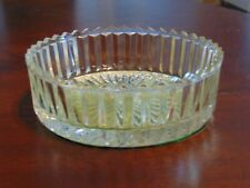 Candy Crystal Dish