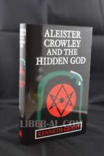 Aleister Crowley and the Hidden God (Hardcover) (KENNETH GRANT / STARFIRE)