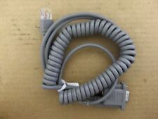 New in Bag Datalogic CAB-362 RS232 Cable 9 Pins Female Connection P/N 90A051330