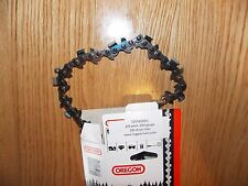 """1 72LGX105G 32"""" Oregon Full chisel chainsaw chain  3/8 .050 replaces 33RS 105"""