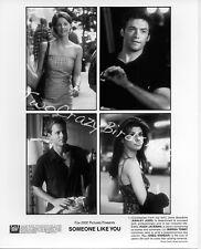 Ashley Judd Hugh Jackman 8x10 B&W Press Photo