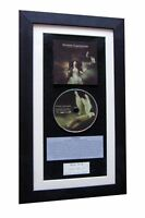 WITHIN TEMPTATION Heart Of Everything CLASSIC CD QUALITY FRAMED+FAST GLOBAL SHIP