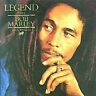 BOB MARLEY AND THE WAILERS LEGEND CD ALBUM (BEST OF / GREATEST HITS) new sealed